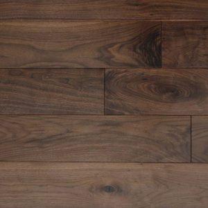 sàn gỗ walnut solid