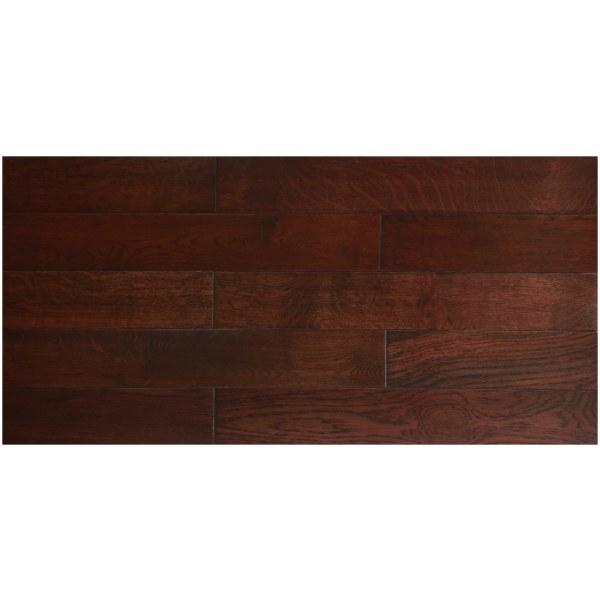 ván sàn sồi kỹ thuật - bộ sưu tập Antique Rustic