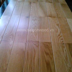 sàn gỗ sồi xuất khẩu