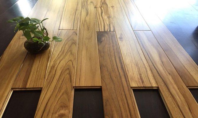 5 lý do ván sàn tự nhiên teak được dùng làm ngoại thất