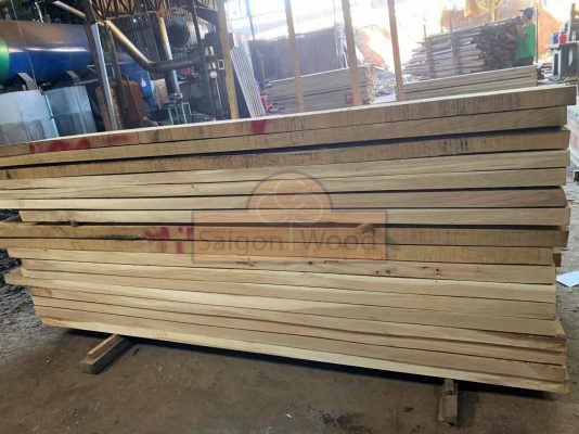 Gỗ sồi (gỗ oak)