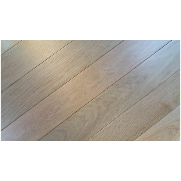 ván sàn sồi kỹ thuật - mặt bóng