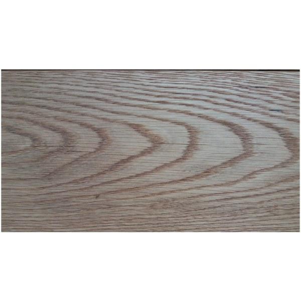 ván sàn sồi kỹ thuật mặt chà xước