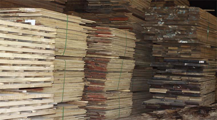Gỗ Xẻ Sấy Tại Saigon Wood Là Gì-1