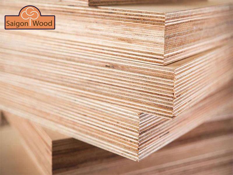 Gỗ Plywood là gì?