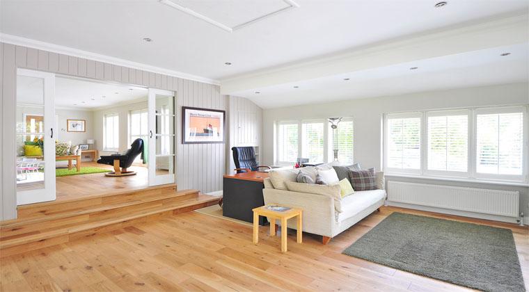 chọn sàn gỗ tự nhiên