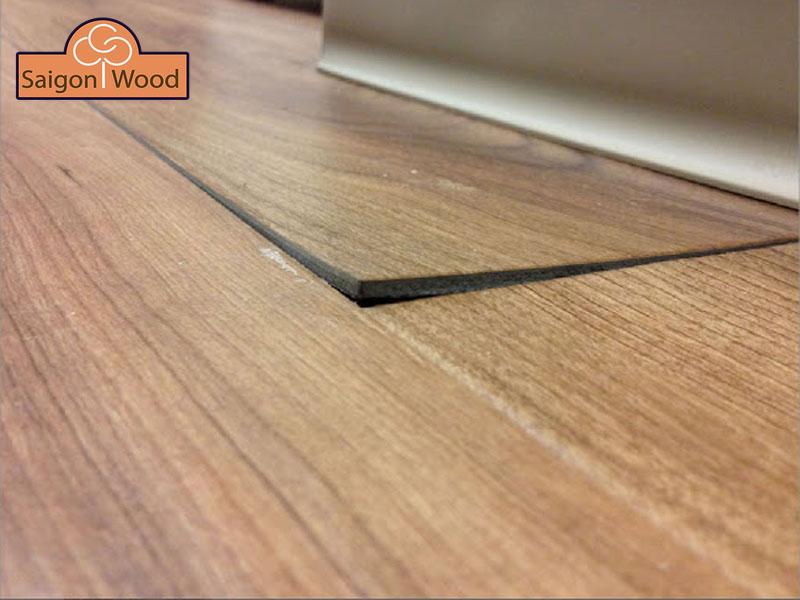 Sàn gỗ kỹ thuật bị ảnh hưởng như thế nào khi thời tiết thay đổi