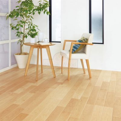 Phong thủy sàn gỗ dành cho người mệnh kim