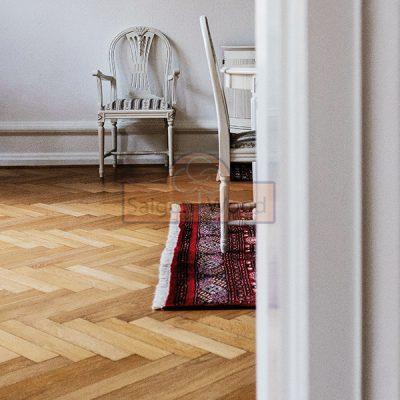 Chọn sàn gỗ