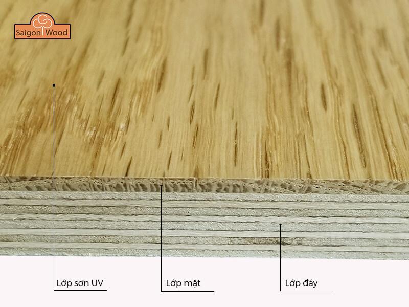 chọn sàn gỗ kỹ thuật