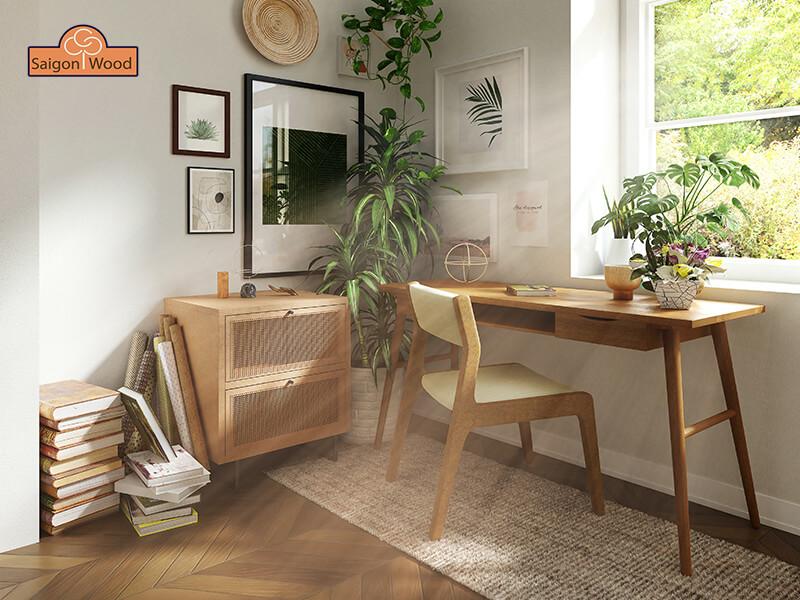 chọn sàn gỗ tốt nhất